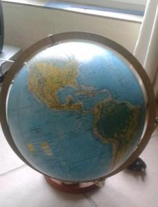 Google v Globe