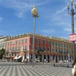 5 NICE days on the Cote D'Azur on a budget