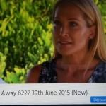 39 days in June in Australia. Home and Away. ASmileADay #122