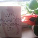Sally Brampton RIP