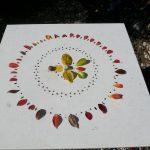 Autumn leavesTSL
