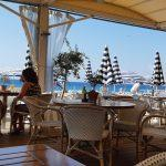 Breakfast by the Med