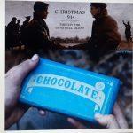 Sainsbury's Christmas advert 2014
